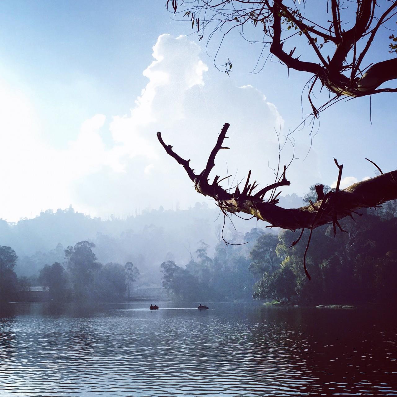 Kodaikanal, India