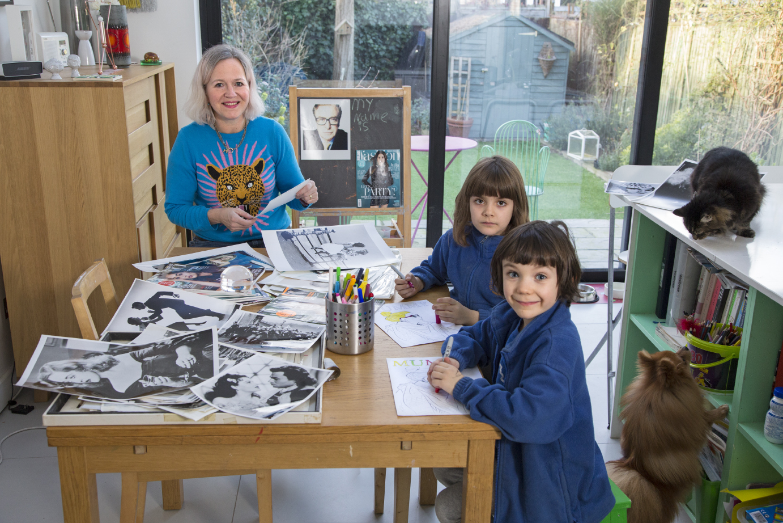 Deborah Castle - Picture Editor