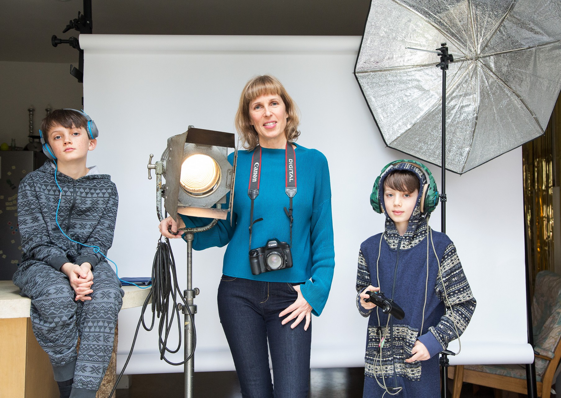 Fiona Freund - Photographer