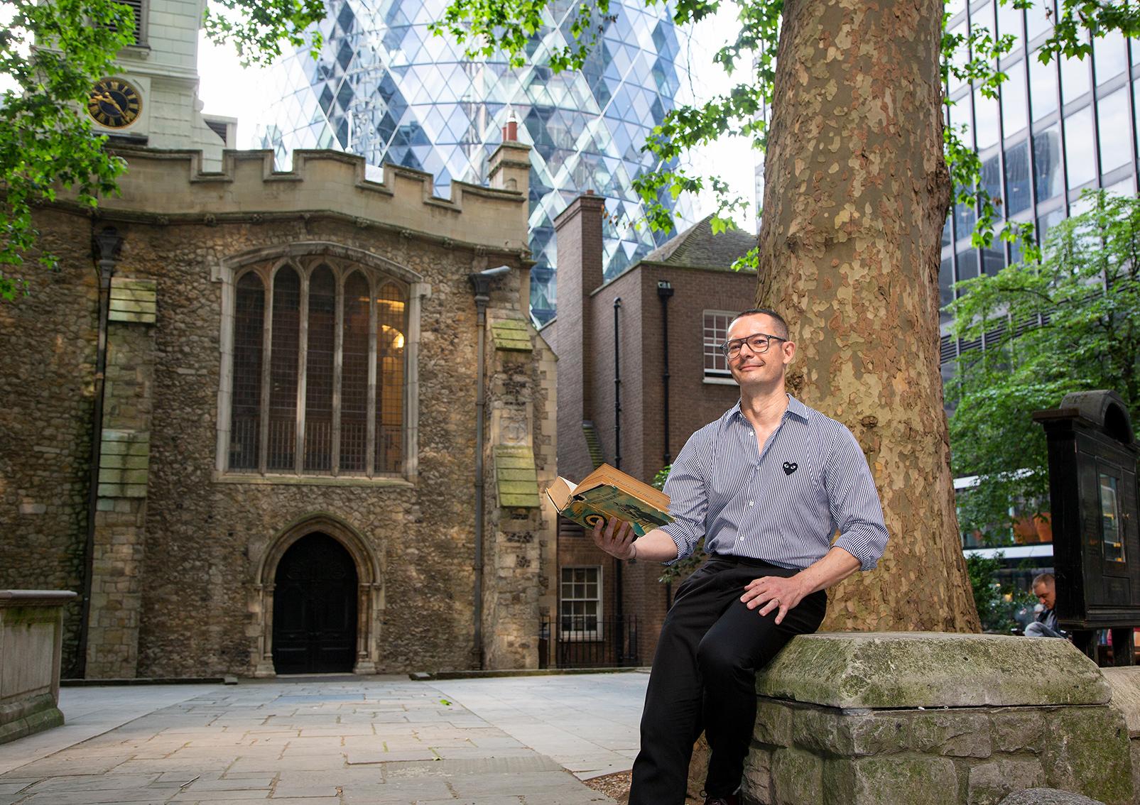 JohnBolton - Head of Content Management, Allianz Global Investors