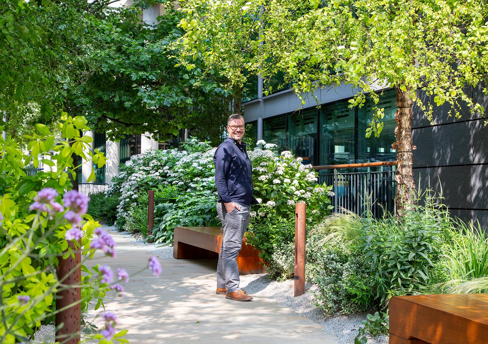 Stuart Carruthers - Learning & Organisational Development Trainer, City of London