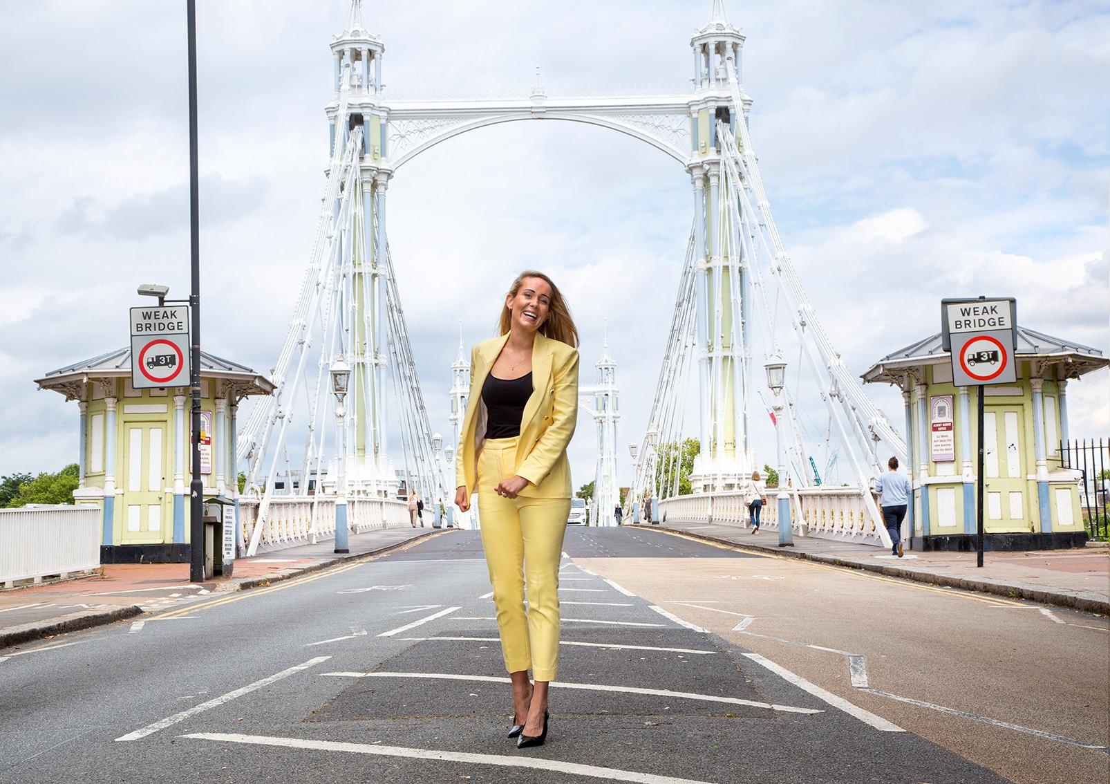 Kate Munday - Client Strategy, Waze UK
