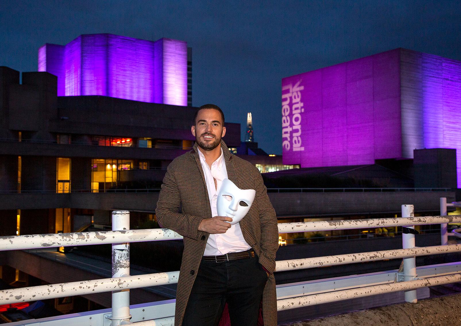 Juan Labourt - EMEA News Strategic Partner Manager, Google